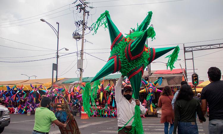 Tradiciones Navidenas Mexico