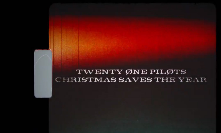 Twenty One Pilots Christmas Saves The Year