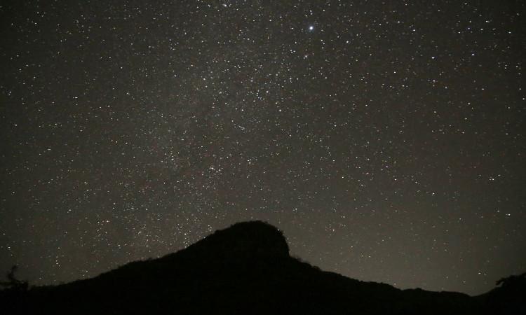 UNAM busca que geoparque en Hidalgo esté libre de contaminación lumínica