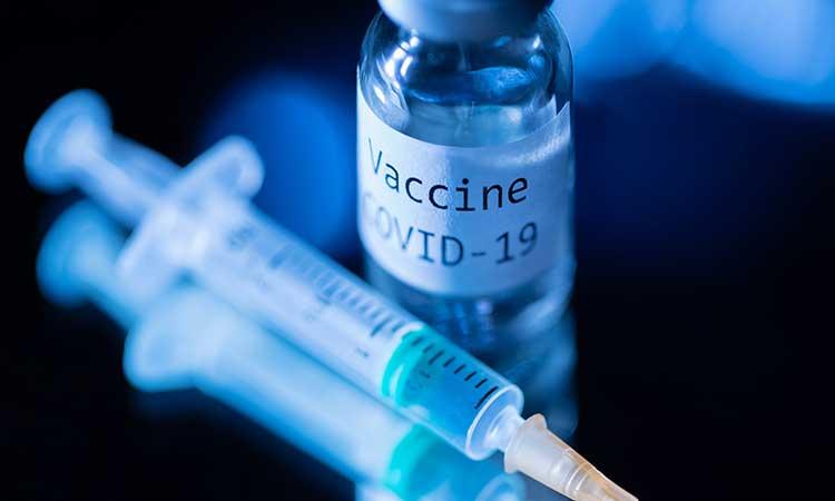 La vacuna está siendo desarrollada por Janssen, una filial de la compañía.