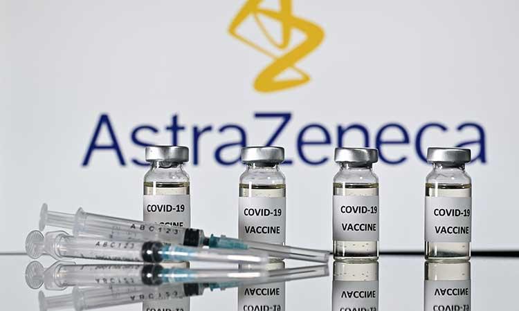 Las dos vacunas usan vectores adenovirales.