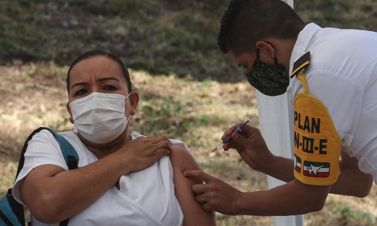 México tiene aseguradas 197 millones de vacunas COVID: Gobierno