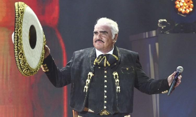 Vicente Fernandez Rodrigo