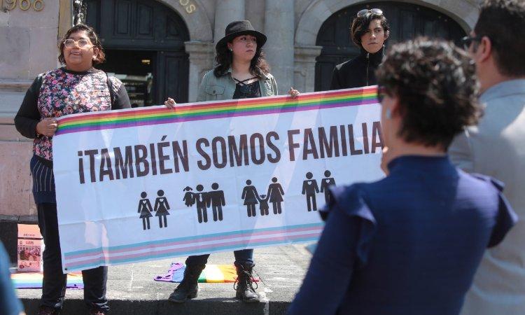 Matrimonio igualitario es aprobado en Tlaxcala