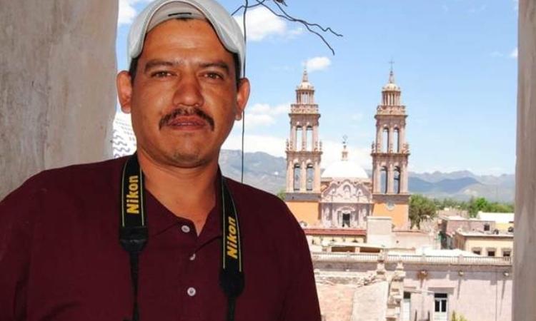 Zacatecas: asesinan a fotorreportero en Jerez; esto se sabe