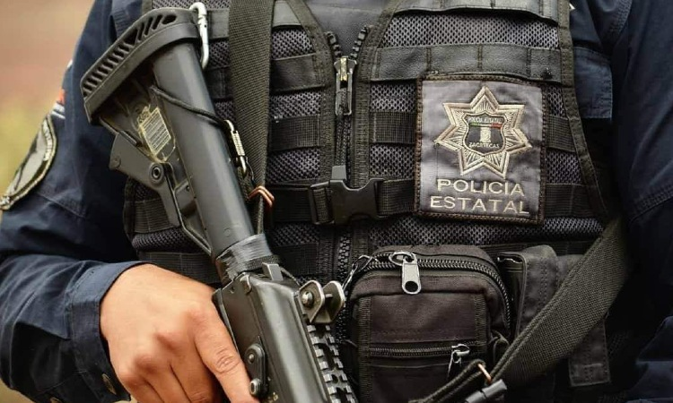 Zacatecas: secuestran a director y dos policías en Tepetongo