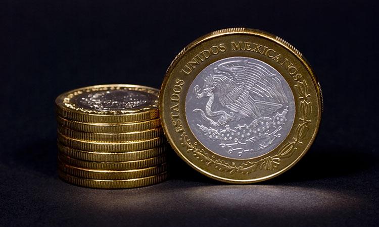 Moneda de 10 pesos se vende hasta en 25 mil en internet