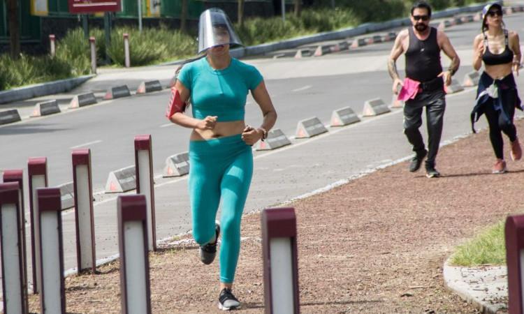 OMS da recomendaciones para realizar actividad física dependiendo tu edad