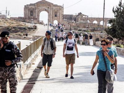 Jordania condena a pena de muerte a sujeto que apuñaló a turistas mexicanos en 2019
