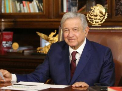 Llama telefónica AMLO-Putin fue cordial y exitosa: Marcelo Ebrard