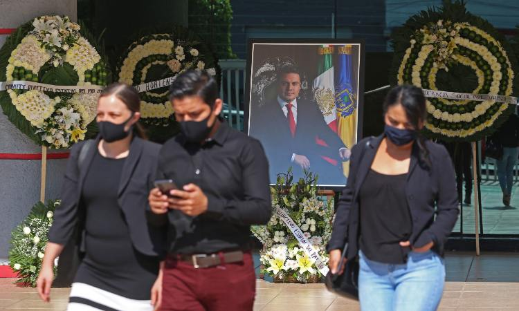 Aristóteles Sandoval: Detienen a un implicado en el caso