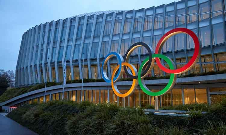 Tokyo 2020 se prepara para su realización.