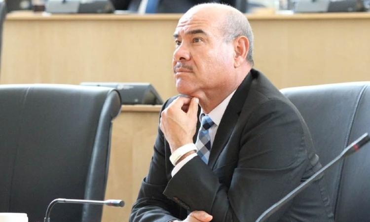 Asesinan a Juan Antonio Acosta Cano, diputado local en Guanajuato