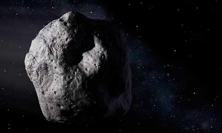 Asteroide impactará la Tierra
