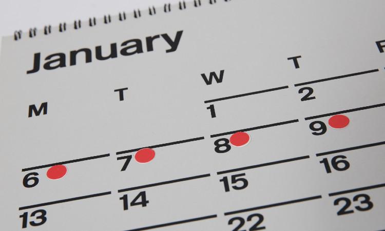 Calendario del año 1993 es igual al de 2021; te decimos por qué