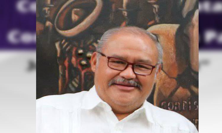 Avelino Méndez, subsecretario de gobierno de CDMX, muere de COVID