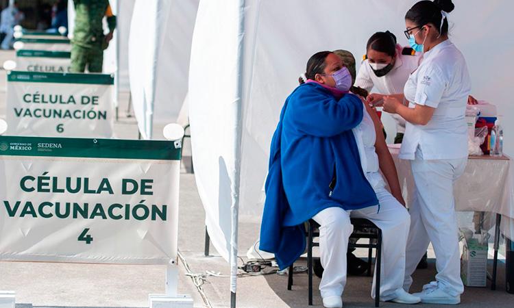 Cofepris Aleta Vacuna Covid