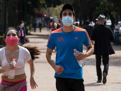 En vivo: Secretaría de Salud reporta situación de coronavirus en México