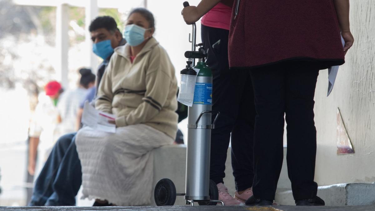 OMS emite nuevas recomendaciones de seguimiento para enfermos de COVID-19