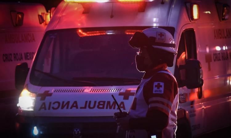 Cruz Roja de Pénjamo suspende servicio por contagio de COVID-19