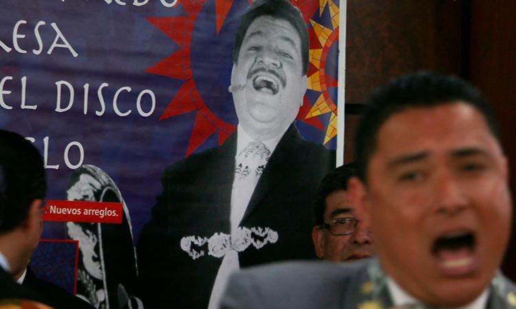 José Alfredo Jiménez: mariachi impacta por cantar igual al cantautor