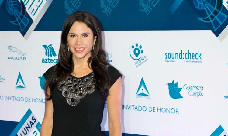 Paola Rojas lamentó la muerte de José Alves Zague, papá de su exmarido