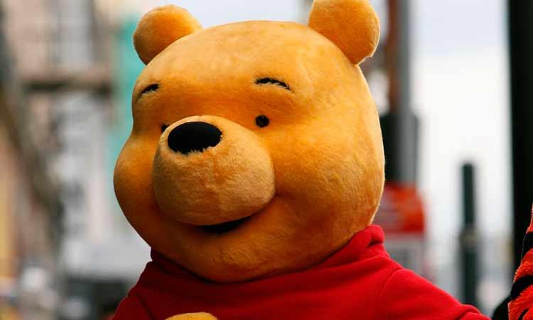 Día de Winnie Pooh