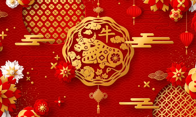 Horóscopo chino: el 2021 es el año del buey; ve cuál es tu signo