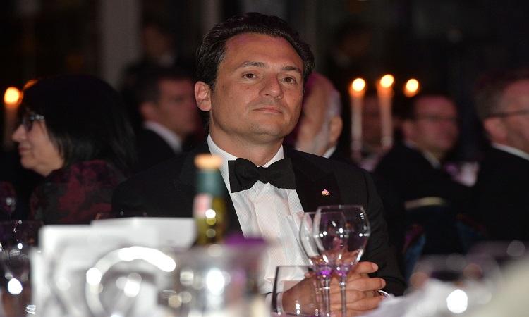 FGR: en caso Emilio Lozoya habrá más imputados, asegura Gertz Manero