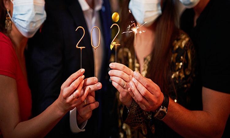 COVID-19 en Francia: organizan fiesta ilegal de Año Nuevo y se amplía toque de queda