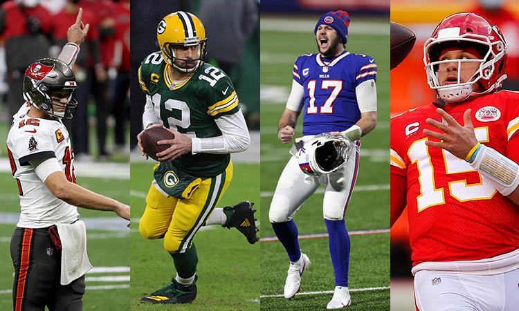 Finales de conferencia en la NFL: cuándo verlas - Uno TV