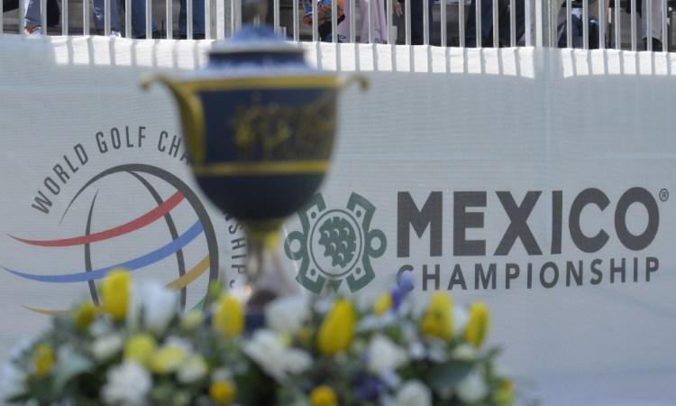 El World Golf Championship se muda de México