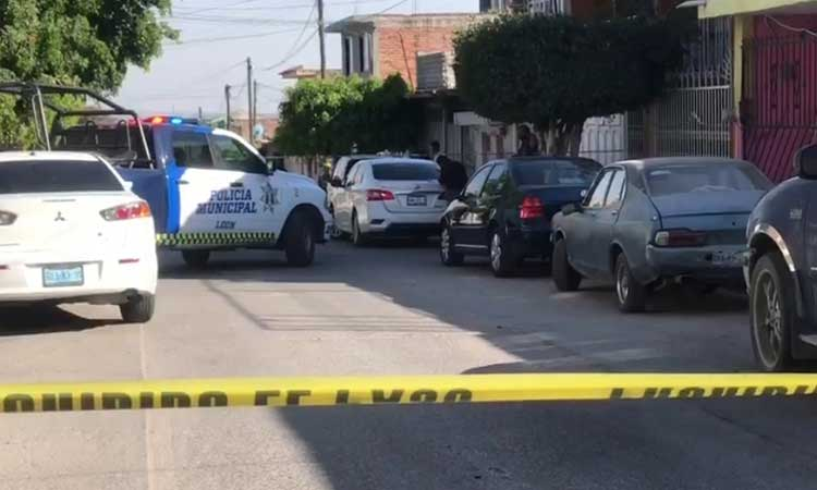 Guanajuato registró 28 homicidios y 6 heridos el pasado fin de semana