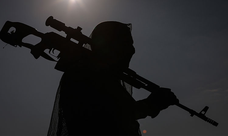 Preocupa a Francia reaparición del Estado Islámico en Irak y Siria