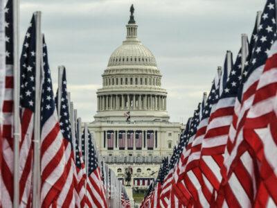 Joe Biden: toma de posesión desde Washington en vivo y en directo