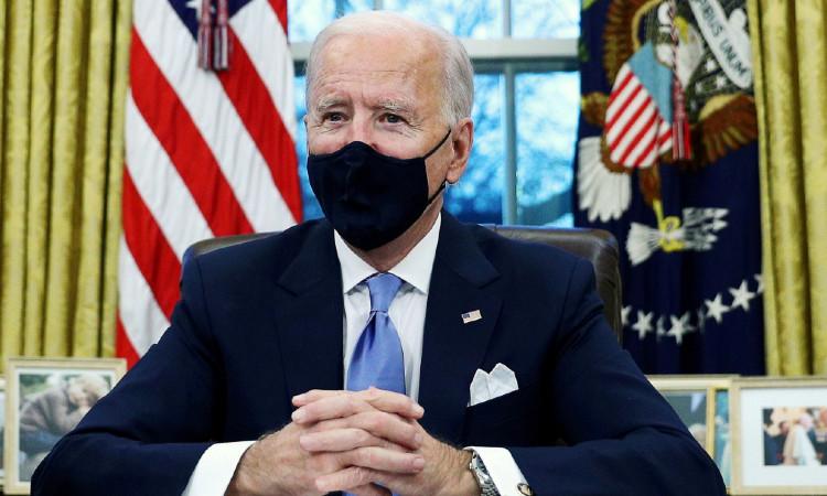Joe Biden busca impulsar productos fabricados en Estados Unidos
