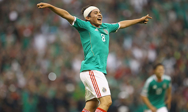 Julio Gómez: el futbolista mundialista que se quedó sin equipo a los 25 años