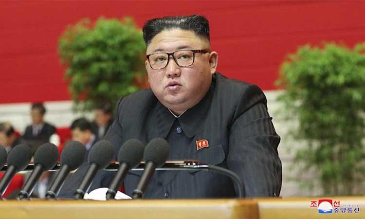 Kim ha supervisado el rápido aumento de la tecnología nuclear y de misiles de Corea del Norte.