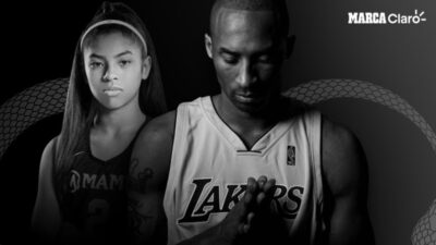 Kobe, a un año de su muerte