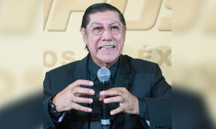 Mario Gutierrez Angeles Negros
