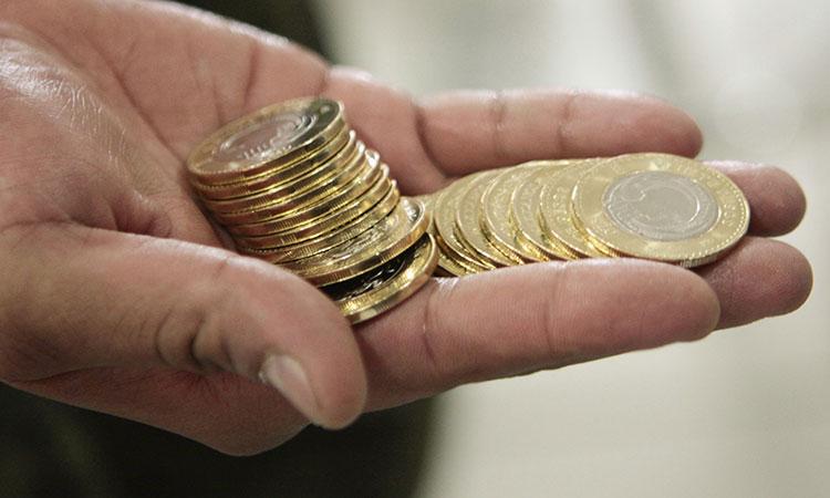 Monedas de la familia B y C saldrán de circulación