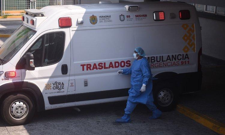 Veracruz decreta 3 días de restricciones de movilidad por COVID