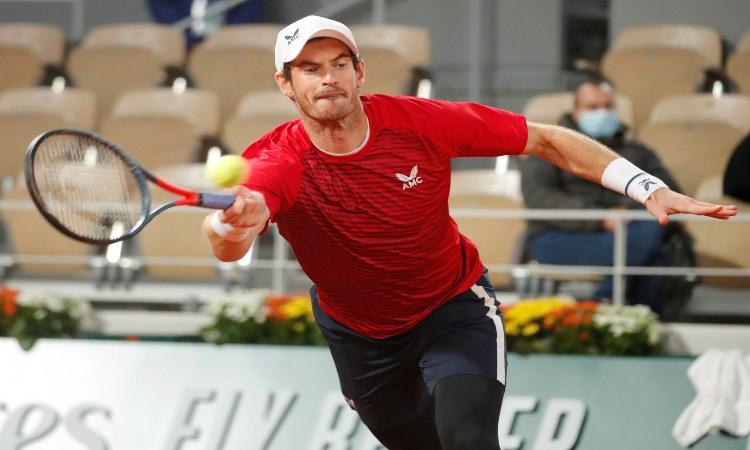 Andy Murray decide no jugar el Abierto de Australia tras dar positivo al COVID-19