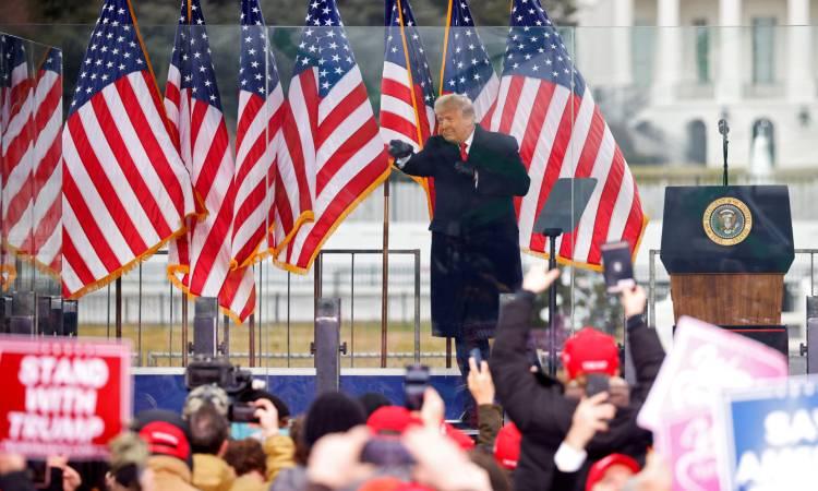 impeachment Donald Trump