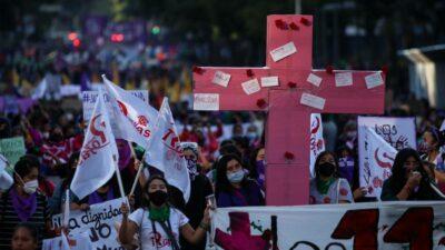 SSPC violencia mujeres