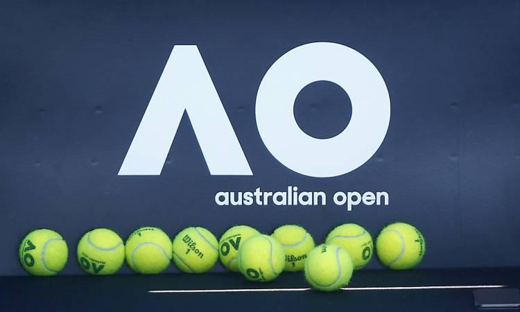 tenistas Abierto Australia