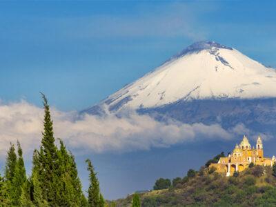 Popocatépetl aumenta actividad; ve recomendaciones