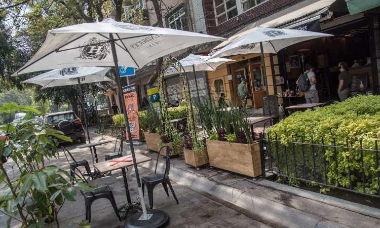Restaurantes de CDMX reabren hoy; ve bajo qué medidas
