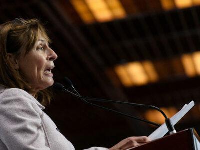 Presenta Tatiana Clouthier Plan de Reactivación Económica