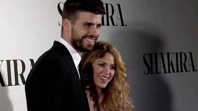Shakira y Piqué cumplen años